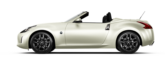 Photo of Nissan 370Z Roadster.