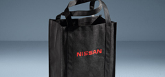 Nissan LEAF® Shopping Bags