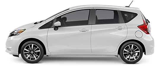 Photo of the Nissan Versa® Note® SL